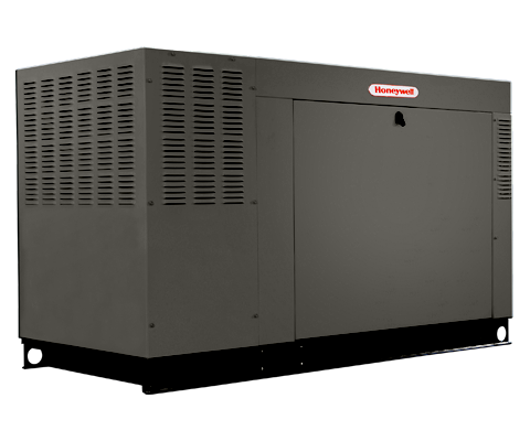 Honeywell 80kW Commercial Generator