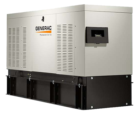 Honeywell Generators - Commercial Power | 15kW Commercial Diesel