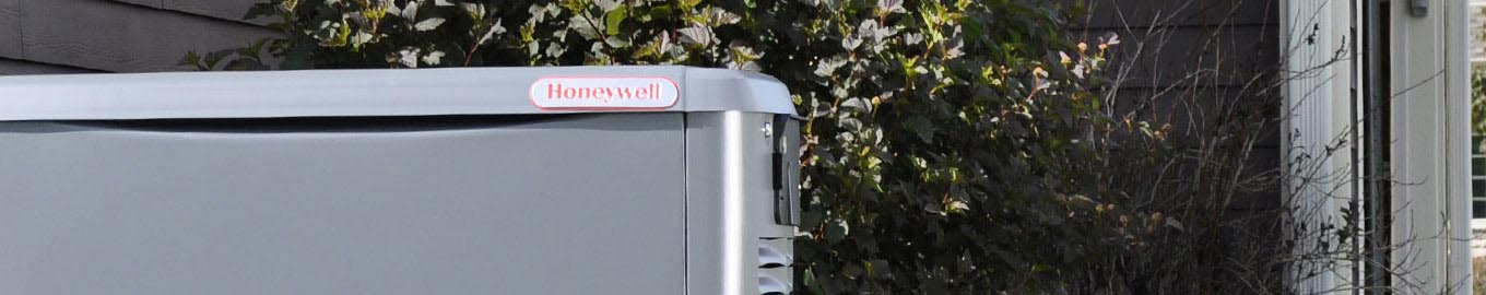 Home Generator <b>Products</b> Honeywell Automatic Home Backup Generators