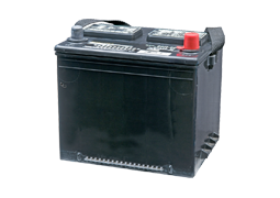 Home Backup Generator Battery (26R)