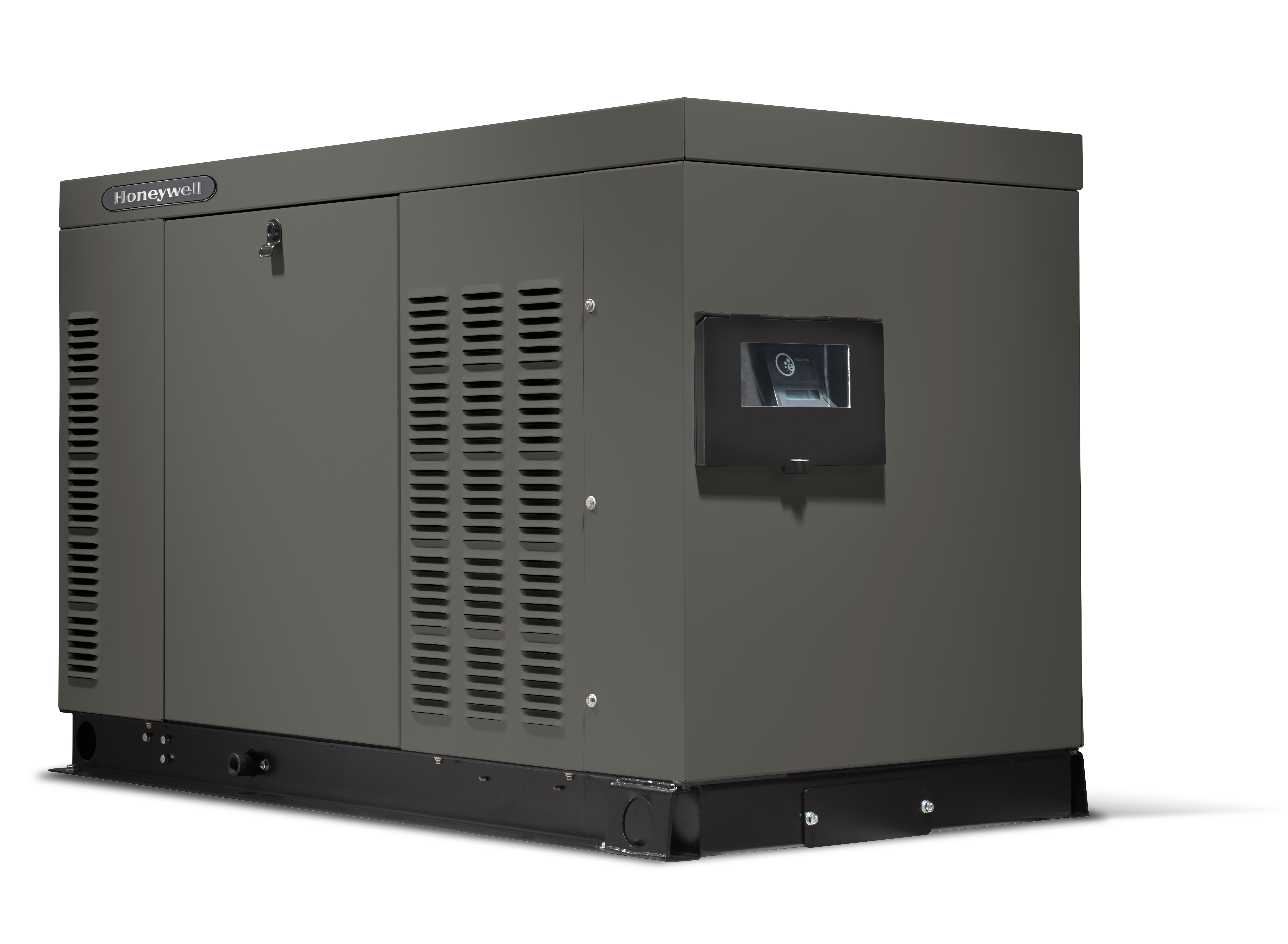 Honeywell 22kw LC Home Backup Generator