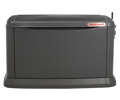 Explore Honeywell Home Generator Products